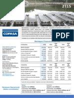 Copasa Release 2T15 Port