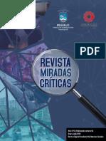 Revista Miradas Criticas. Espacio público y protesta magisterial, CNTE, IISUABJO COMECSO_Noelia Ávila Delgado