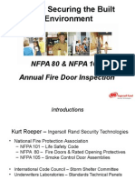 fire door.ppt