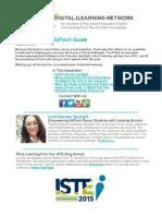 DJLN September 2015 Newsletter