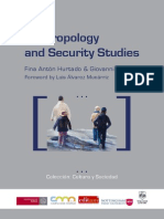 Anthropology and Security Studies