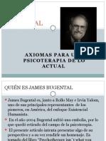 James Bugental Axiomas