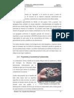 Resumen de Investigacion Para Granulometria