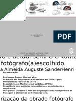 Representação Gráfica Aplicada Aula 00 e 01 26-02