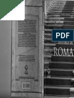 GRIMAL, P. História de Roma