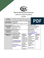 sls1101 fall 2015 arvary mw 930-1045 final
