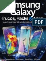 Los Mejores Trucos - Samsung Galaxy Trucos, Hacks.pdf