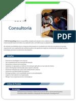 TOTVS_Consultoria[1] A TOTVS Consulting oferece um portfólio completo