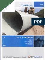 Guia de Producto PRFV O-TEK