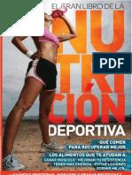 El Gran Libro de La Nutrición Deportiva - Mayo
