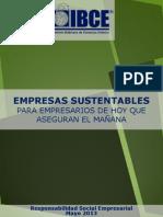 RSE Empresas Sustentables