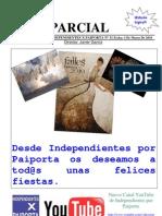Imparcial Digital Nº 11 (1-3-2010)
