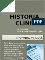 Historia Medico Legal Sotacuro Ual 2015-2