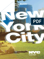 New York City Visitors Guide