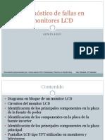 manual Diagnstico de fallas en monitores lcd