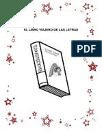 Instrucciones Del Libro Viajero de Las Letras Orientacionandujar