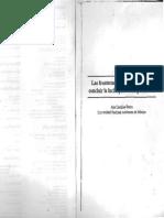 Ana Carolina Ibarra - Las Fronteras en America Latina Al Concluir La Lucha Por La Independencia - Las Fronteras en Iberoamerica