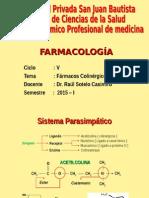 CLASE 09 - Far. Colinergico.ppt