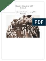 Proyecto de Investigacion de la revolucion Mexicana