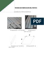 Informe Portico 2