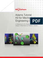 Book Adams-Tutorial