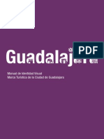 Manual de Identidad Turistica GDL