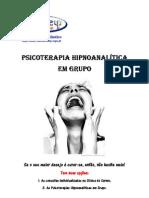 Psicoterapia Hipnoanalítica em Grupo