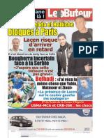 LE BUTEUR PDF du 01/03/2010