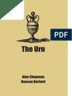 The Urn by Alan Chapman