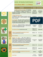 Programa Semana Da Leitura 2010