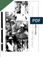 1995 University of Florida Offense - Steve Spurrier