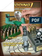 Lyman 2012 Catalog | Cartridge (Firearms) | Ammunition
