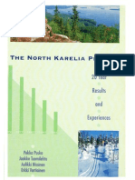 The North Karelia Project - 20 Years Results and Experiences
