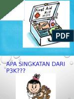 P3K SD Edit Adit Pptx