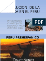 1-Evolucion de La Pesca en El Peru