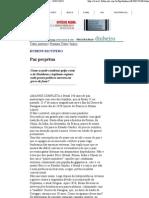 Folha de S.paulo - Rubens Ricupero