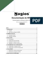 Documentação NRPE (Nagios) pt_br