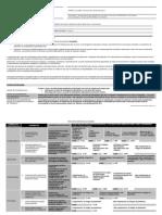 Perfis Classificativos Para Monografias