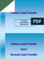 vehicle load transfer