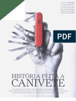 Administração-Cultura Organizacional_História feita a canivete