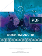 Relatos mapuche