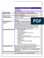 formulary Clinical pharmacology