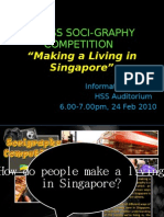 Socigraphy and Project Praxis