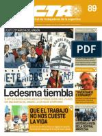 Cta 89 Diario