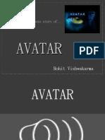 Avatar - Rohit