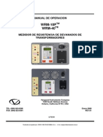 Wrm-10p-40 - Manual Espanol Final