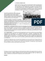 Musica y Danzas Del Pueblo Mapuche