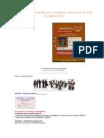 Revista Legislación Laboral Actualízate Edición Del 16 Al 31 de Agosto 2015