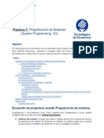 Lab 07IOSystemProgramming
