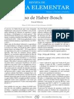 Processo Haber Bosch